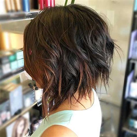 messy inverted bob hairstyle pictures 1000 images about hairstyles on pinterest bobs