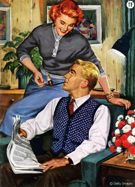 femme au foyer 1900 le guide de la parfaite femme au foyer dans les 233 es 50