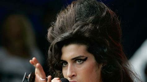 Winehouses Speaks Out by Winehouse S Speaks Out