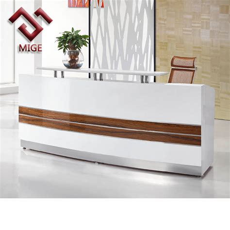 Marble Reception Desk High End Marble White Modern Reception Desk Buy Reception Desk Modern Reception Desk White