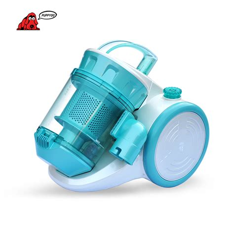 vacuum dust puppyoo low noise aspirator mites killing vacuum cleaner