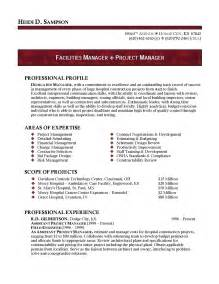 executive administrator resume sample