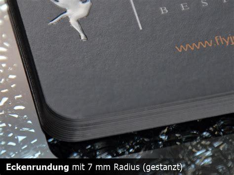 Xpress Visitenkarten by Visitenkarten Standard Drucken G 252 Nstig Mit Express Versand