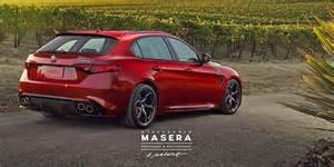 Alfa Romeo Giulia Sw Alfa Romeo Torna L Ipotesi Giulia Sw Mwlsport