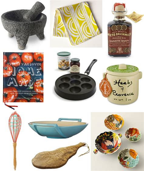 holiday countdown 10 gifts for cooks under 50