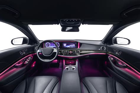 Car Interior Led by Everlight Interior Automotive Rgb Led