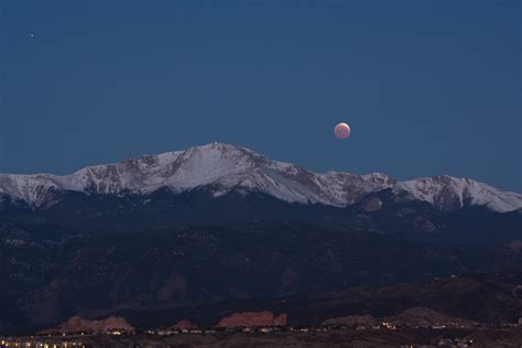 Garden Of The Gods Solar Eclipse Jcsparks Page 2