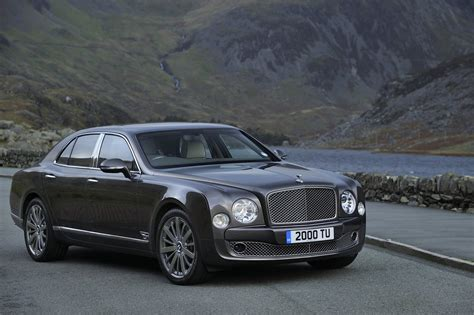 mulsanne bentley bentley announces mulsanne upgrades to be shown in geneva