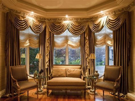 pictures of draperies living room living room window treatment ideas for