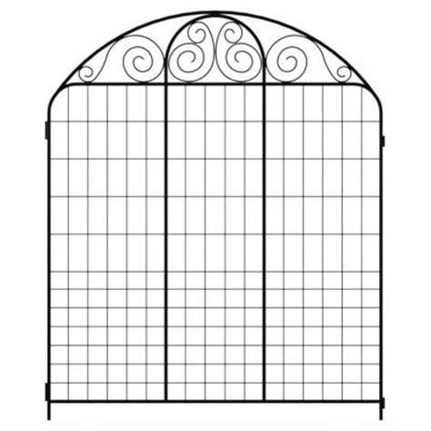 Decorative Fence Panels Home Depot Summer Scroll 860053 The Home Depot
