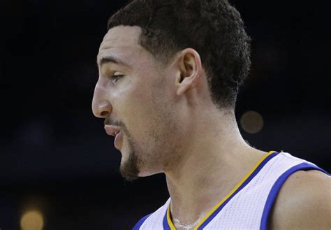 Or Not Search Klay Thompson S