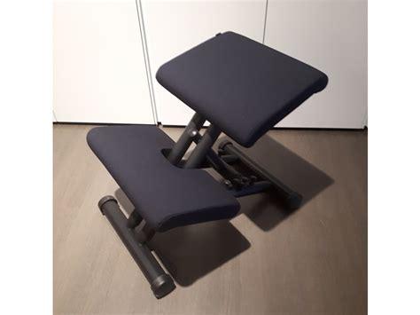 sedia varier prezzo sedia ergonomica per ufficio vari 233 r a prezzo scontato