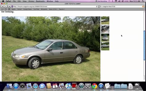 craigslist lincoln ne craigslist lincoln ne used cars toyota camry models for