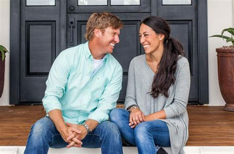 chip and joanna gaines book we re all fixer uppers tv world