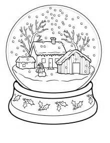 winter coloring pictures winter coloring contest