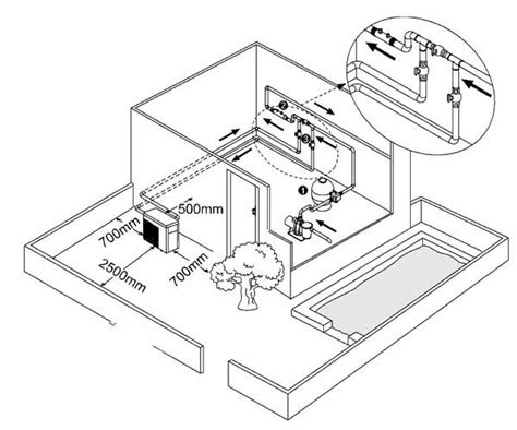 wiring diagram for pool heat gallery wiring diagram
