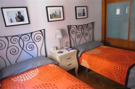 pisos compartidos santander habitaci 243 n de dos camas con desayuno bb alquiler