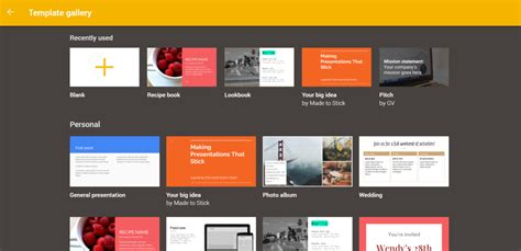 new templates in google docs designed by experts made