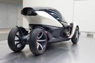Opel Rak E Opel Rak E Un Concept Car 233 Colo Pour Les Jeunes Mon Coin