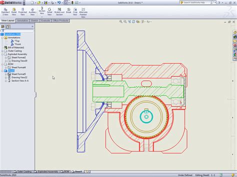solidworks flat pattern sketch transformation quot solidworks solidline quot manugoo