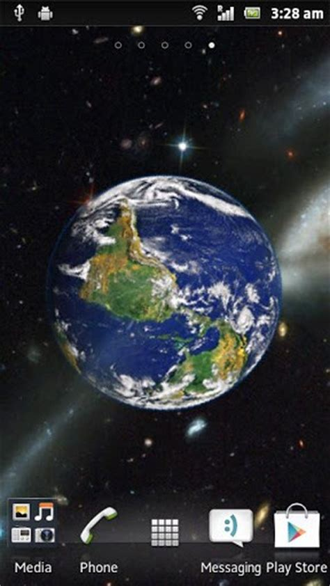 earth moving wallpaper download moving earth live wallpaper app for android