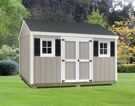 A Shed by Sheds Storage Sheds Outdoor Playsets Sheds Usa
