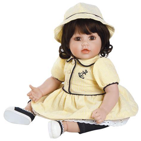 the haunted doll company llc кукла адора в путешествие якоря adora doll anchors away by