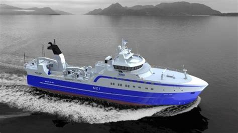 fishing boat jobs new zealand eighty new jobs expected with sealord s new fishing vessel