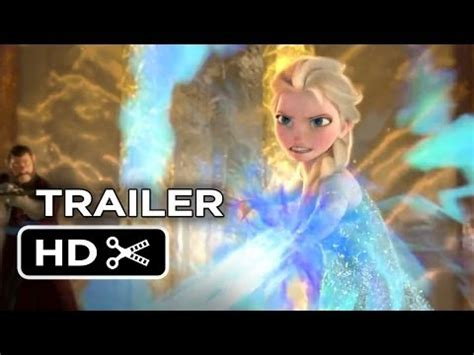 frozen 2 film hd frozen official teaser trailer 1 2013 disney animated