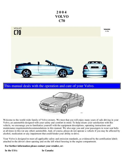 old car repair manuals 2010 volvo s40 navigation system service manual service and repair manuals 2003 volvo s80 electronic valve timing service