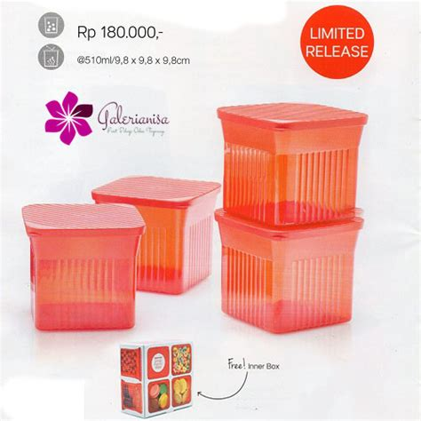 Tupperware Family Mate small family mate tupperware indonesia promo