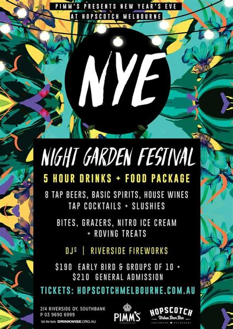 new year festival melbourne southbank new year s melbourne guide to nye events
