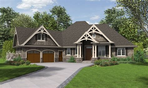 Top 10 Ranch Home Plans mascord top 10 ranch house plans