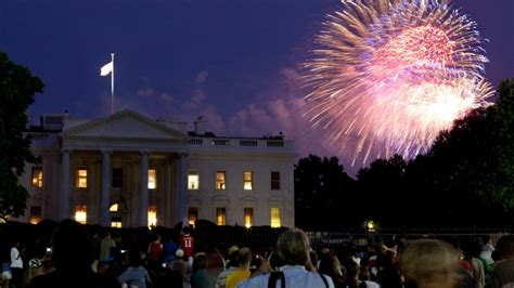 independence day white house independence day at the white house 5 fourth of july tales history in the headlines