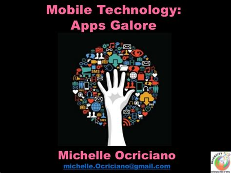 mobile galore mobile technology apps galore