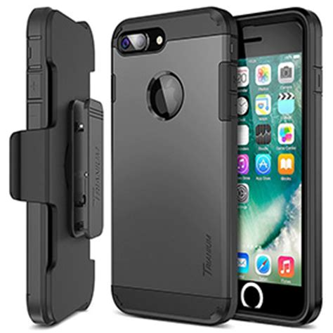Iphone 7 7 Plus Cover Casing Belt Clip Otterbox Bumper Armor 10 best iphone 7 plus holster and belt clip cases