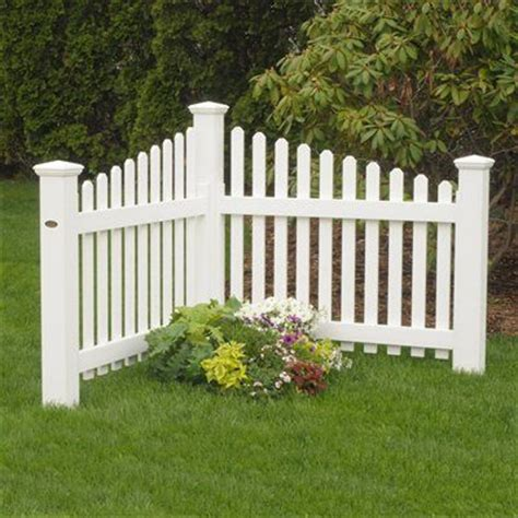 decorative fence ideas how to use decorative fencing for landscaping ourblog atgstores a greener garden