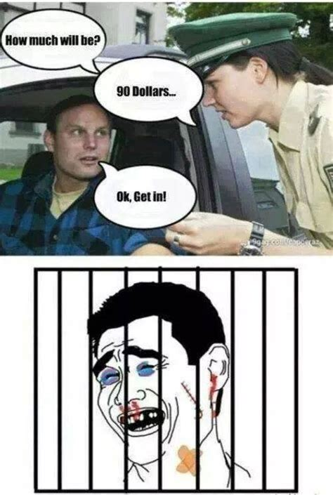Female Meme - trolling the female cop funny pictures quotes memes funny images funny jokes funny photos