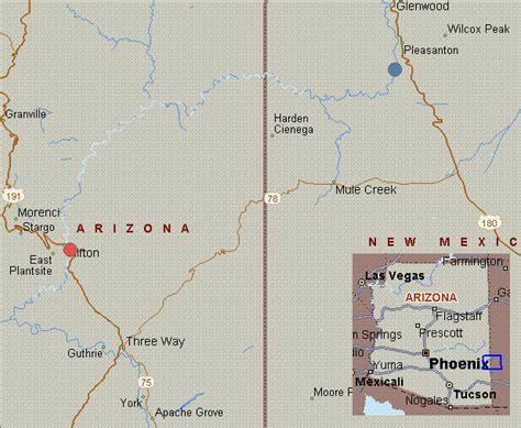 san francisco river map san francisco river map michigan map