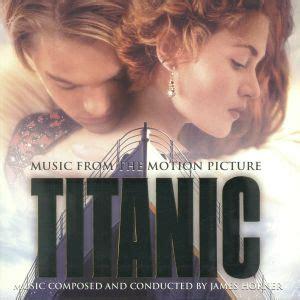 Horner The Sinking by Horner Titanic Soundtrack Vinyl At Juno Records