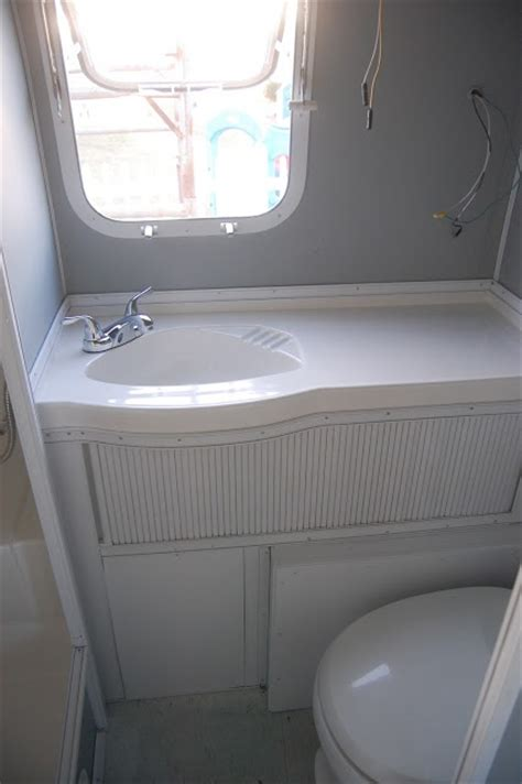 airstream bathrooms great airstream renovation blog airstream cer pinterest
