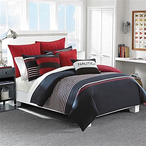 Buy Nautica 174 Mineola Twin Twin Xl Comforter Set From Bed