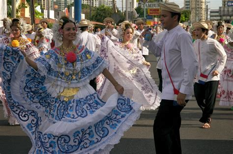 culture and traditions customs and traditions of panama