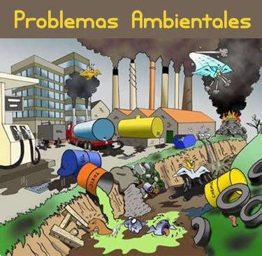 informacion de los problemas ambientales listado de problemas ambientales de asturias