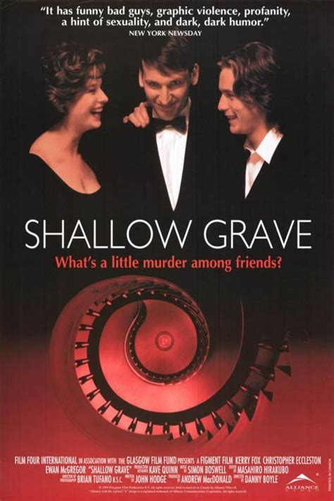 itunes films shallow grave shallow grave movie information