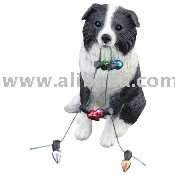 border collie christmas tree ornament ornament border collie buy ornament product on alibaba