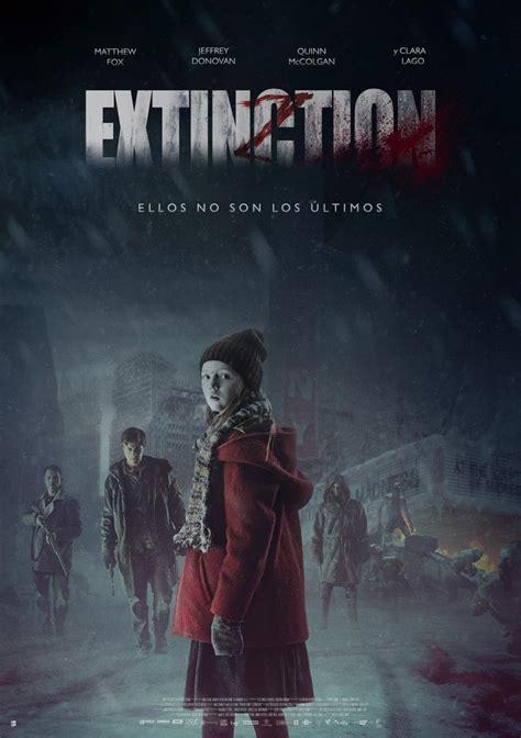 extinction 2015 filmaffinity