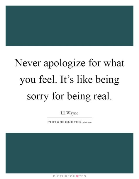 Its To Feel Sorry For Kfed 2 by Being Sorry Quotes Sayings Being Sorry Picture Quotes