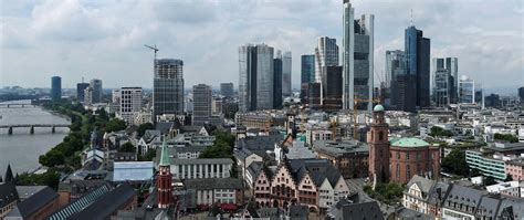 frankfurt travel guide