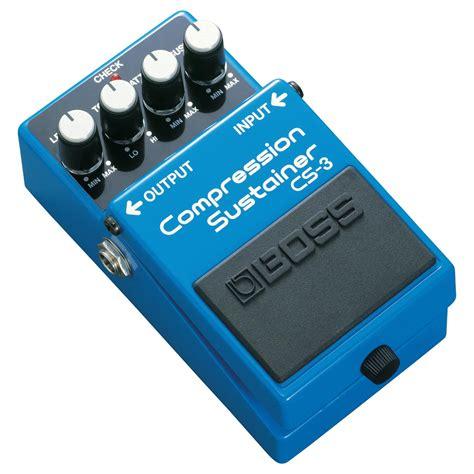 Harga Cs 3 Compressor Sustainer compressor sustainer cs 3 pedal compresion